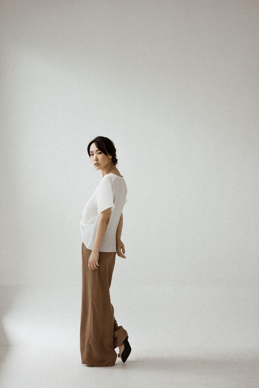 Picture of Azalea in White