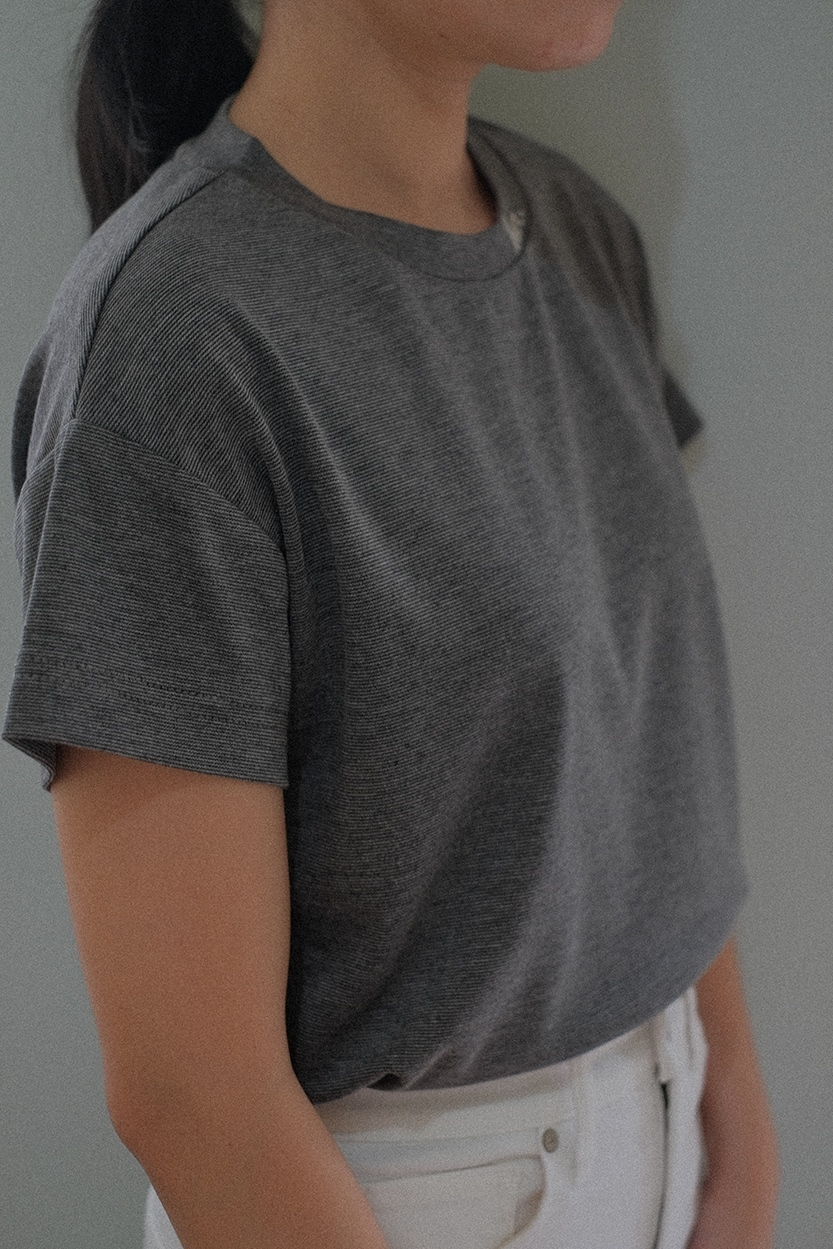 Picture of Her in Light Grey-01