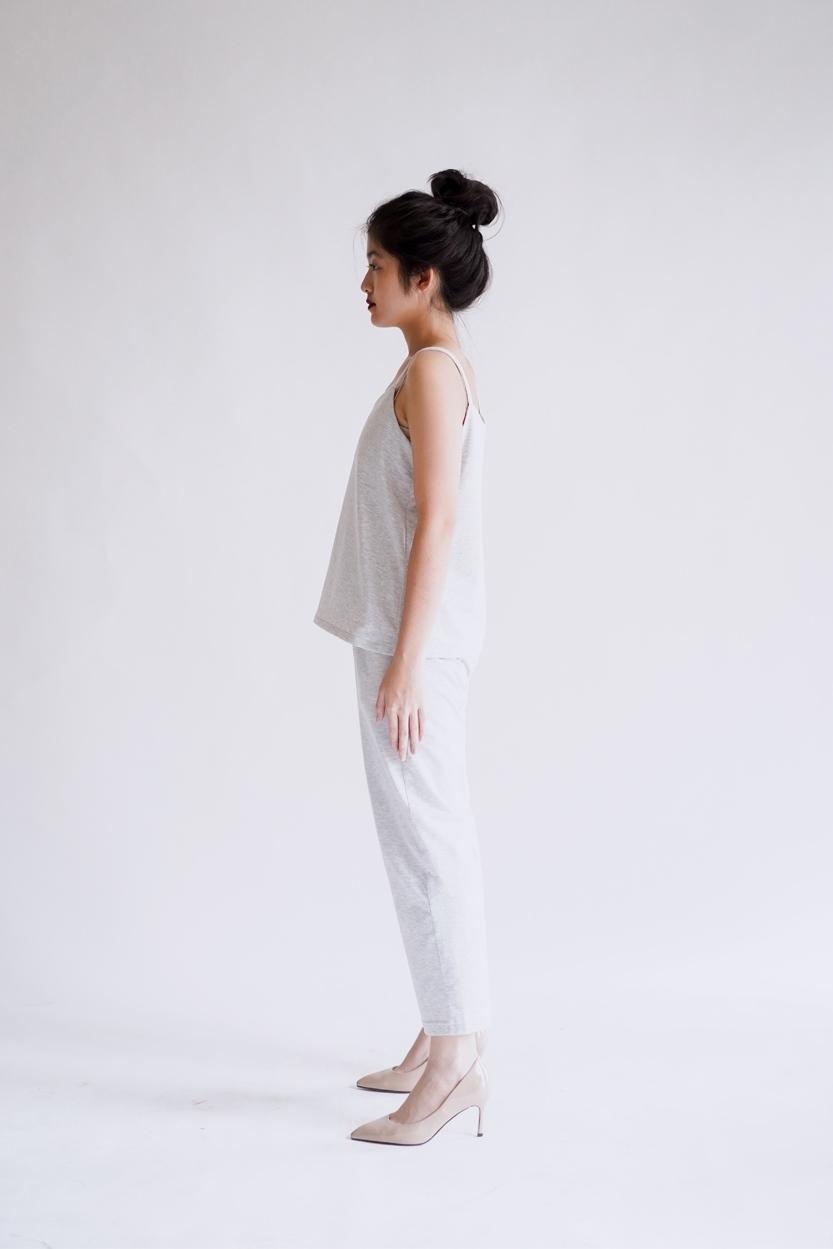 Picture of Zen in Grey