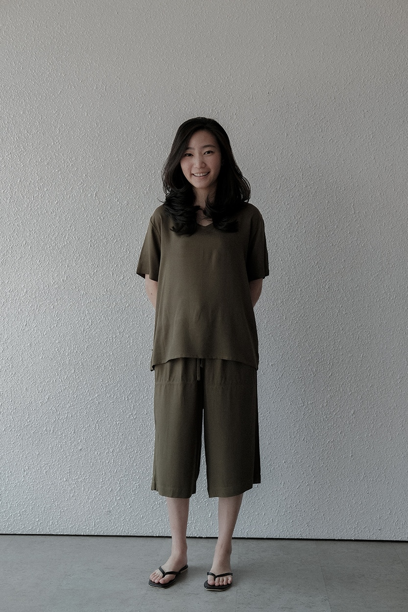 Picture of Smith in Olive