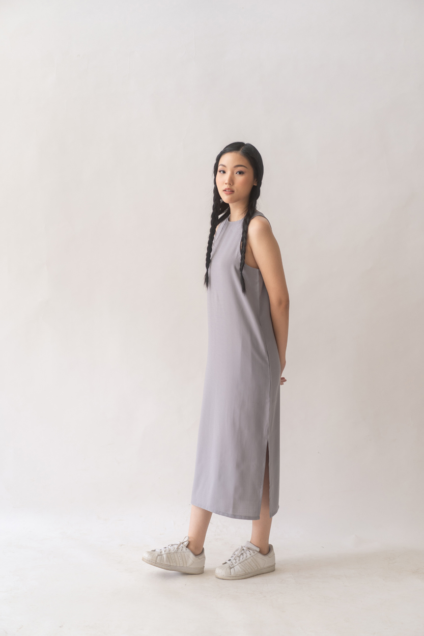 Picture of Kuri in Ash Blue
