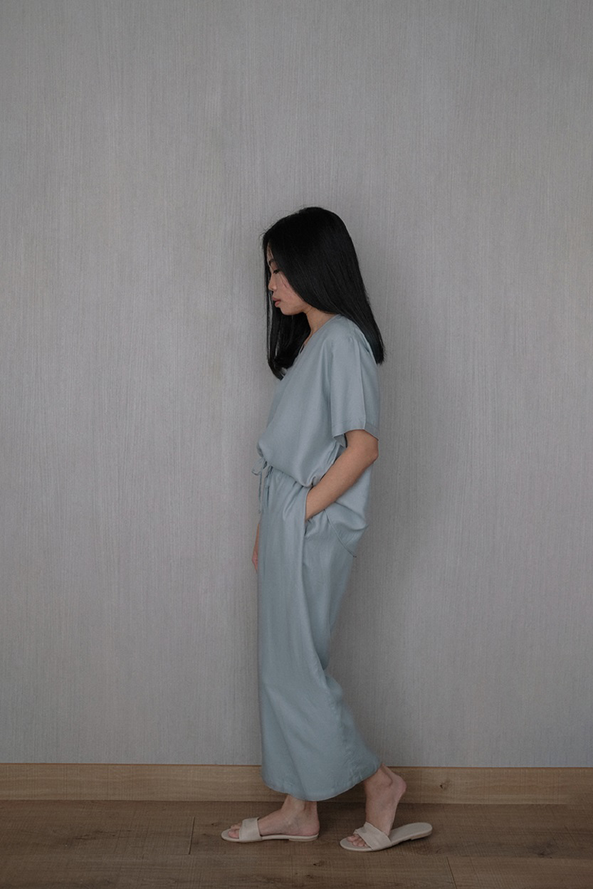 Picture of Reed in Ash Blue